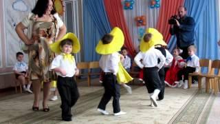 Танец Солнечных зайчиков(, 2013-03-07T10:28:52.000Z)