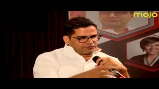 Exclusive: Prashant Kishor in conversation with Barkha Dutt Live from IIT Delhi.