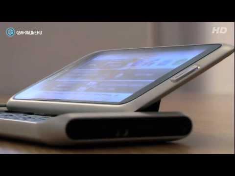 Nokia E7 teszt - GSM online™