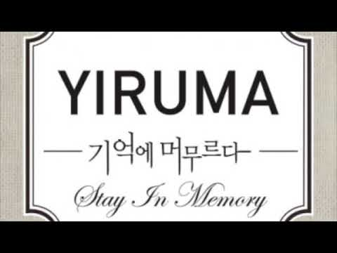 Best Of Yiruma. Stay in Memory
