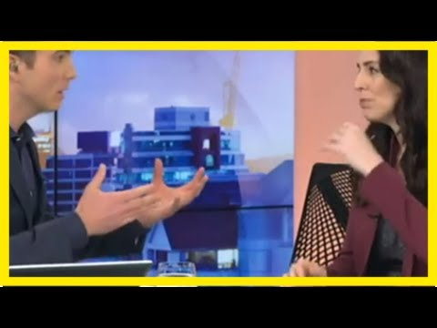 Ardern interview slammed as being far from tame