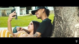 Albert 06 El Veterano - Dile (Video Oficial)