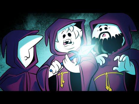 wizard wand world - NOITA
