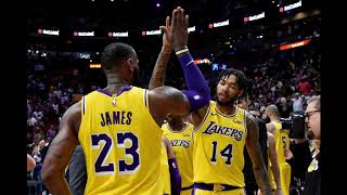 Brandon Ingram is another player who went through depression playing with Lebron