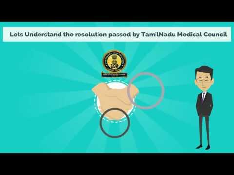New TNMC Regulation For Doctors(Regarding Online Advertisement )
