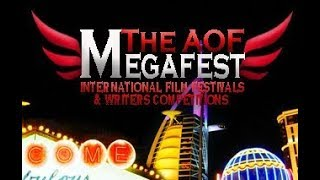 Action on Film MegaFest Film Festival 2019 Las Vegas | Vegas Live with Ninon
