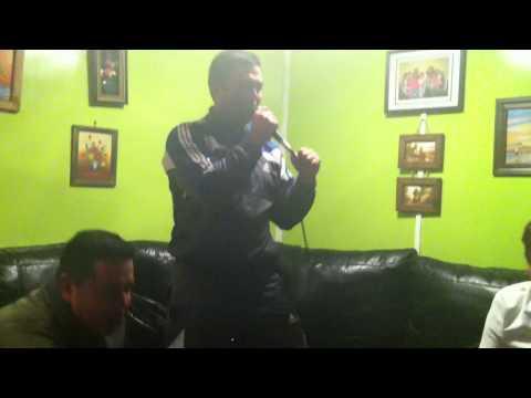 karaoke marcelo carreño copiapo
