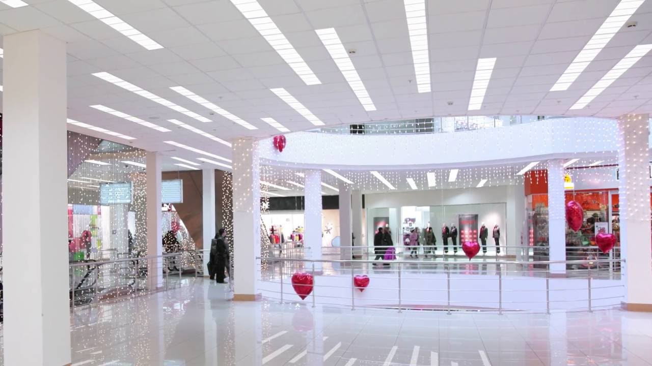 Rubik Commercial Lighting Solutions From Mark Architectural Acuity Brands