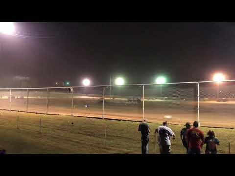 Ohio valley speedway sport mod feature part 2