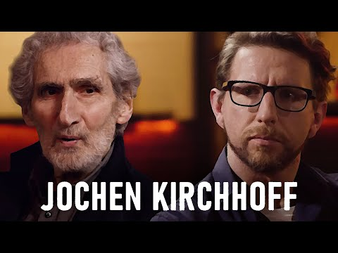 Die Abschaffung des Menschen - Jochen Kirchhoff im Gespräch