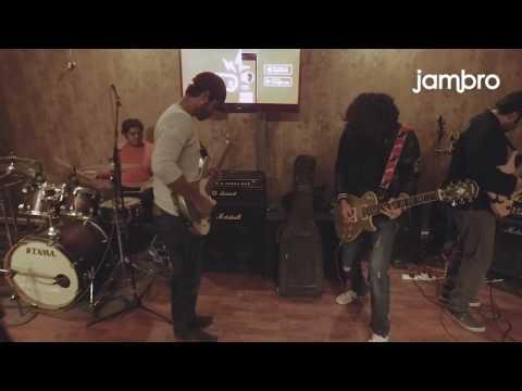 Last Jam Ever, Jambro - Live & Improvised @BaseRockCafe Karachi