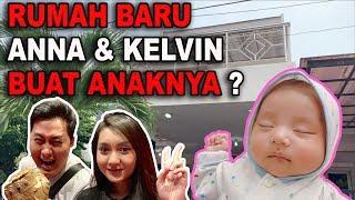 Download Video INTIP RUMAH BARU ANNA DAN KELVIN UNTUK ANAKNYA EMILY !! MP3 3GP MP4