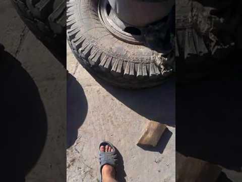 Задний мост Татры 815 Ремонт в Казахстане В Домашних условиях!!! Выкотка  заднего Моста!