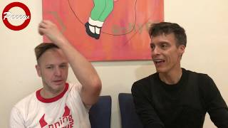 Michael alig and ernie glam discuss the online protest of hosting sex cells party in los angeles, which caused a club to cancel event for...