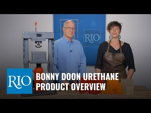 Bonny Doon Urethane Product Overview