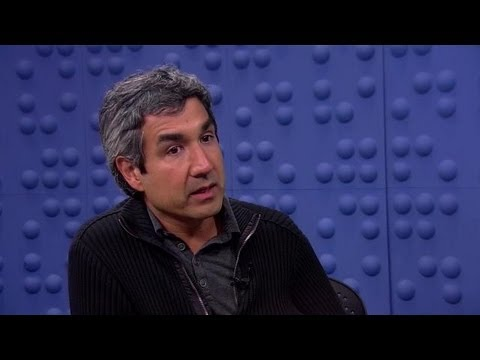 Bijan Sabet On Founder Personalities | Ask A VC - YouTube