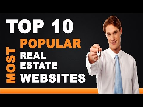 Best Real Estate Websites - Top 10 List