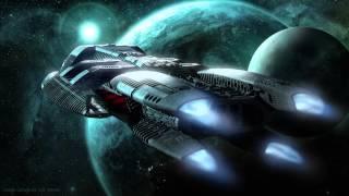 "Battlestar Galactica OST - ""Best of"" Compilation"