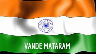 National Anthem of India - Jana Gana Mana (musical)