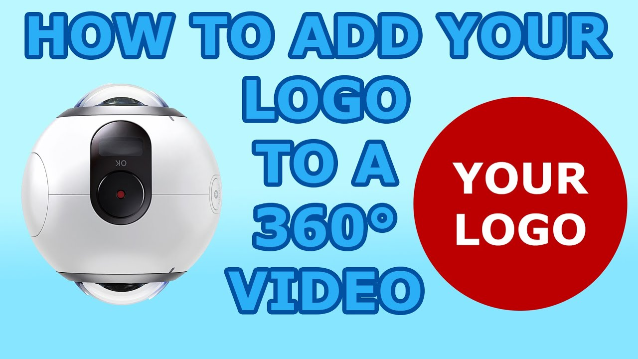 a67b36437320 How to get your own logo into Samsung Gear 360 App - YouTube