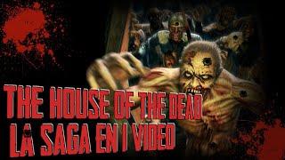 The House of the Dead: La Saga en 1 Video