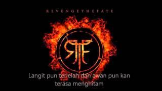 Revenge The Fate - Symphony Menuju Akhir (Lirik)