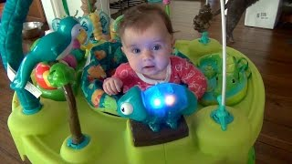 COOL NEW TOY FOR BABY IRIS