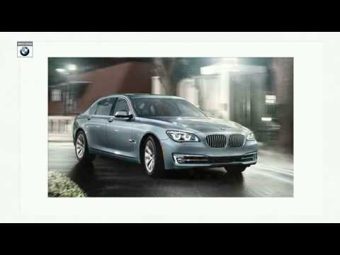 BMW Dealer Near Washington DC
