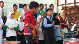 Lagu Terima Kasih Malaysia