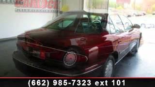 2000 Buick Century -  - Saltillo, MS 38866