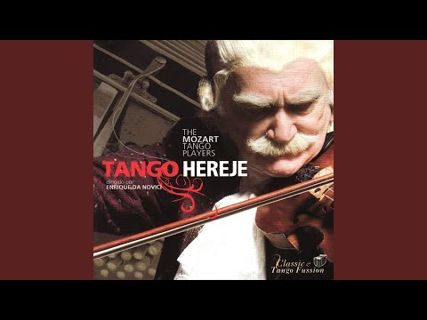 Mozart Tango