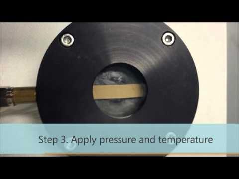 Natural Rubber: a Self-healing Polymer from NovAM, TU Delft