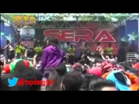 SERA Gerimis Mengundang Dangdut Hot Koplo Terbaru 2015