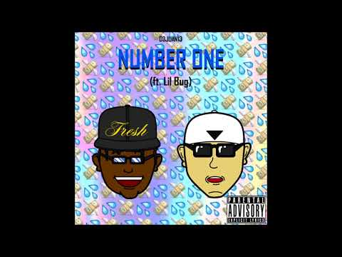 Red Fox Playa - Number One (ft. Lil Bug) [Prod. by Nasa Beats]