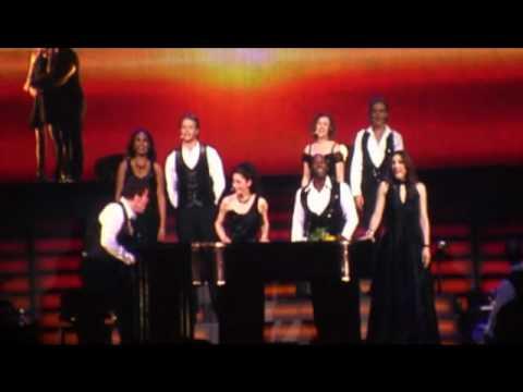 Best of Musical Gala 2010 - Hinterm Horizont