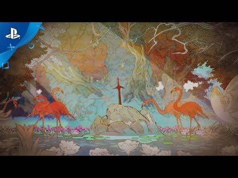 Secret of Mana - Opening Movie | PS4
