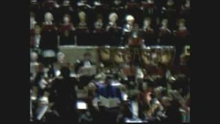 Jacques Chailley - Casa Dei (Finale 1) cond. Ilya Stupel