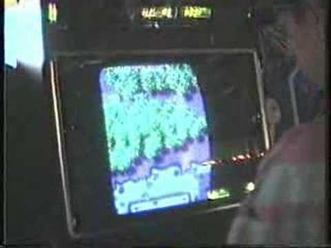 old amusement arcades