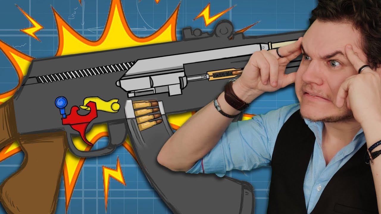 Download Un AK-47 : ÇA MARCHE COMMENT ?