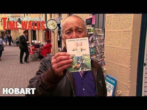 Tony Robinson's Time Walks | S1E3 | Hobart