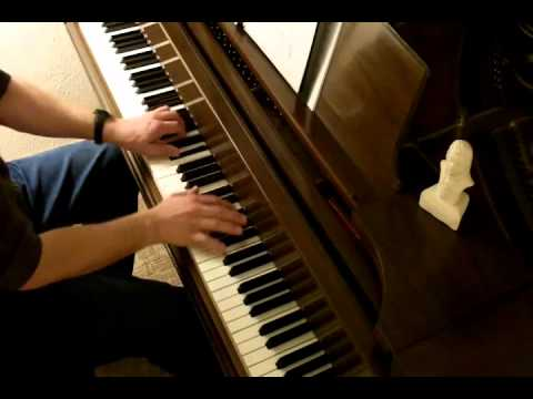 Vampire Knight Guilty - Contradicting Interdiction - Piano Music