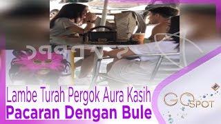 Video Cakep Banget!! Lambe Turah Pergok Aura Kasih Pacaran Dengan Bule - GOSPOT download MP3, 3GP, MP4, WEBM, AVI, FLV Agustus 2018