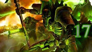 Warhammer 40,000: Dawn of War Dark Crusade Nekroni #17 (Gameplay PL, Zagrajmy)