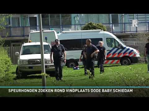 Rijnmond Nieuws - 18 april 2018