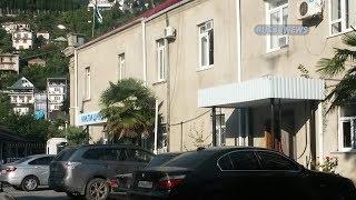 Обращение в полицию Абхазии после нападения и ограбления в Гагре