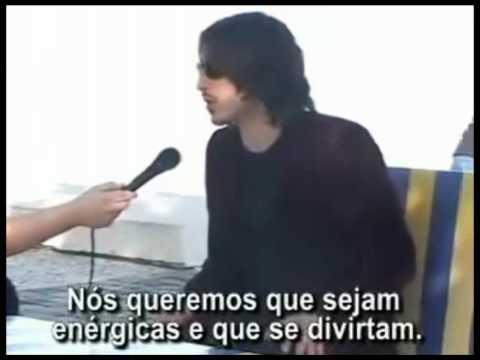 071 The Bravery Interview (EN)