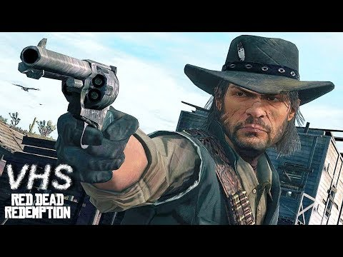 Red Dead Redemption на русском - Часть 14 - VHSник