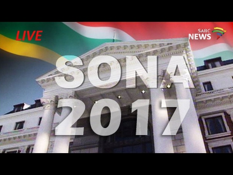 State of the Nation Address 2017 (FULL COVERAGE)