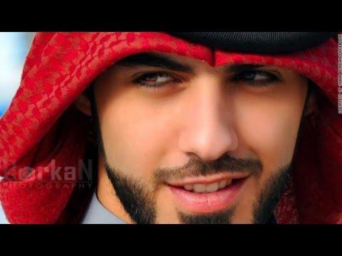 اجمل 10 رجال في الخليج العربي 2015 10 Most Beautiful Men In The Arabian Gulf