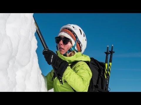 """Selbstversuch am Mont Blanc - Folge 1/6: """"Es ist ein gefährlicher Berg"""""""